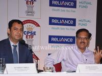 Reliance Mutual Fund ( RMF ) today announced Further Fund Offer 3 ( FFO3 ) of its Central Public Sector Enterprises - Exchange Traded Fund